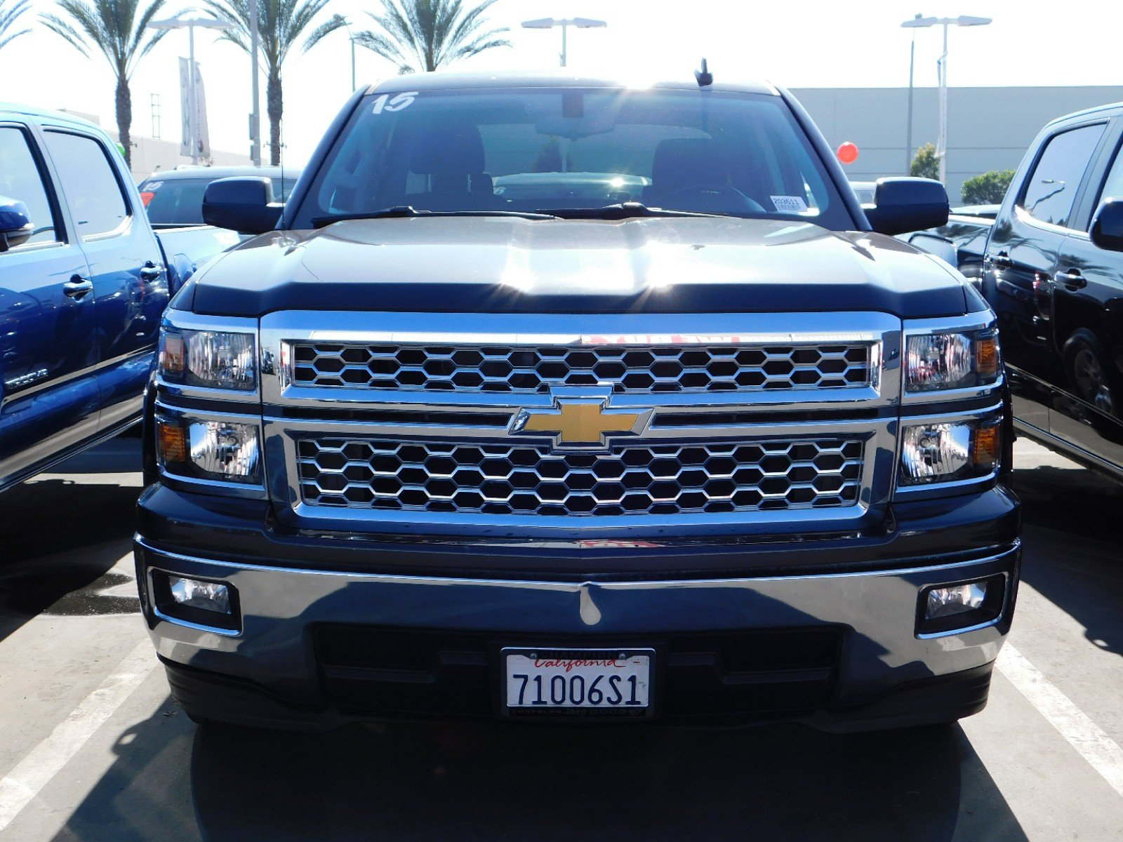 edition side first chevrolet view news silverado front look prevnext rally